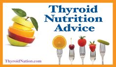 Nutrition Advice: Exercise, Diet, Gluten, GMO's, Sugar, Healthy Eating and More for Hashimoto's/Hypothyroidism