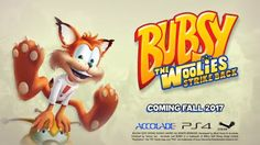 What. Really. Bubsy the bobcat returns