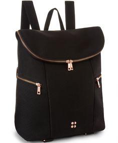 6c4b8f4ba3 All Sport Backpack - Black