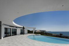 The Colunata House