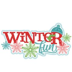 (Daily FREEBIE) Winter Fun - Free today only, Oct 14