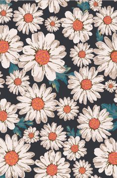 Luxury Transparent Floral Flowers Daisy Sun Flower Collage Painting Elaborate Silicon Phone Case Cover Shell For Apple iPhone 5 SE Tumblr Wallpaper, Daisy Wallpaper, Wallpaper Pictures, Pattern Wallpaper, Wallpaper Backgrounds, Adhesive Wallpaper, Margaritas Tumblr, Frozen Margaritas, Wallpaper Fofos