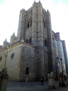 Ávila en Ávila, Castilla y León