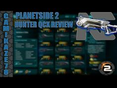 Today, we take a look at the newly released crossbow secondary, talking stats, attachments and overall tips and tricks. Bow Hunting Tips, Planetside 2, Crossbow, Bows, Website, Awesome, Arches, Bowties, Leaf Spring