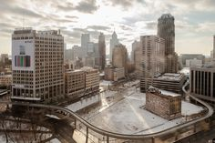 The 3 best Detroit restaurants you didn't visit during Detroit Restaurant Week | Destination DetroitDestination Detroit