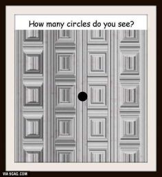 I see 17... and you?
