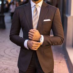 men suits fashion -- CLICK Visit link above for more details Sharp Dressed Man, Well Dressed Men, Mens Fashion Suits, Mens Suits, Men's Fashion, Fashion Boots, Fashion Trends, Terno Slim, Traje Casual