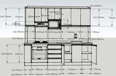 12x12 Kitchen Floor Plans Kitchen Layouts In 2018