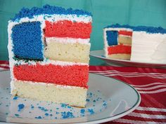 @Becca Stills we are making this for the fourth next year!!!