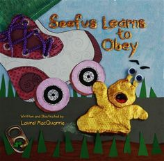 Seefus Learns to Obey Slug, Childrens Books, Learning, Children's Books, Children Books, Studying, Teaching, Snail, Baby Books
