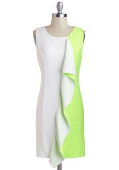 Vibe and Go Seek Dress, #ModCloth