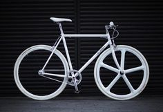 Foffa bikes – classic geared and single speed bikes designers and manufacturers - <center>GALLERY</center>