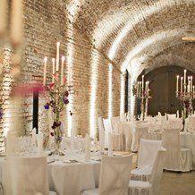 Hochzeitslocation: Lange Kasematte, Palais Coburg Residenz