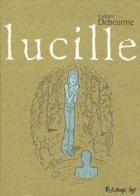 Ludovic Debeurme - Lucille. Lucille est anorexique, Vladimir en fugue. Ils tentent de partager leur déroute et d'apprendre à vivre, brusquement et par petites touches. La liberté graphique de Debeurme, qui frôle l'étrange et l'onirisme, alliée à un récit particulièrement dense, incarne justement la violence des chaos vécus par ces jeunes êtres : Lucille et son rejet du corps, Vladimir et ses tentatives maladroites hantent longtemps le lecteur.