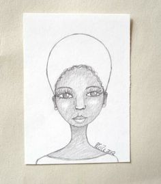 Original Pencil Drawing ACEO #zibbet Last few days to enter the ACEO Challenge http://community.zibbet.com/forum/topics/zibbet-s-aceo-challenge
