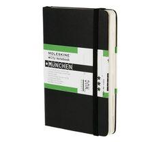 City Notebook München (Munich) - Moleskine ®