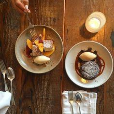 Where to eat in San Francisco - Octavia Restaurant.