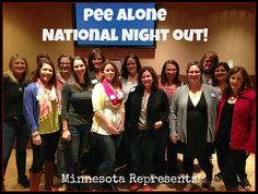 Friday Favorites - Pee Alone Night (and some other stuff that isn't nearly as exciting).