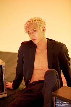 Check out @ Iomoio Btob Lee Minhyuk, Hyunsik Btob, Sungjae, Btob Members, Abs Boys, Fiction, Boy Music, Kpop Guys, K Idol