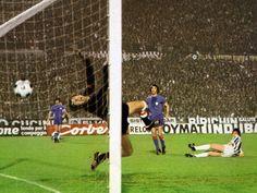 Juventus 1976/1977 ⚽ Coppa Uefa N.1 – FinoAllaFine