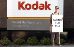 Google against Apple, Apple against Samsung - in the dispute over patents to large technology companies usually see in court. When bidding war to Kodak's patents Apple and Google forge a unique alliance. This is bad, especially for the insolvent Photo Group.