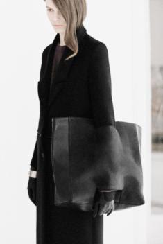 A/W 14/15 women's accessories buyer's briefing