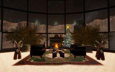 Monria Christmas-Themed Apartment Decorating Contest | 2019 | Monria