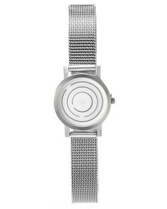 A watch that doesn't keep time...literally.