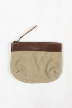 Cosmetics Pouch   United By Blue