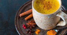 14 Ways To Make Turmeric Drinks To Reduce Pain And Inflammation