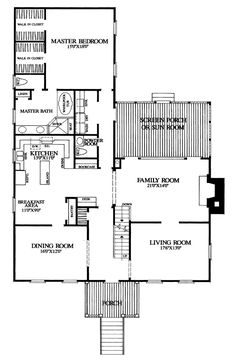 House plans grand street of dreams