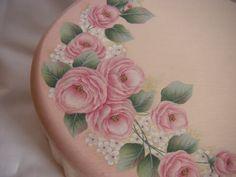 Very nice roses