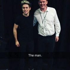 One Direction backstage at Odyssey Arena , Belfast 23.10.2015
