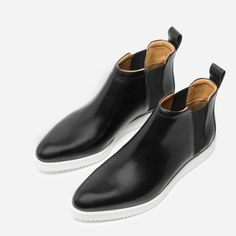 The Street Ankle Boot - Everlane