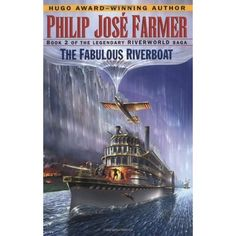 The Fabulous Riverbo