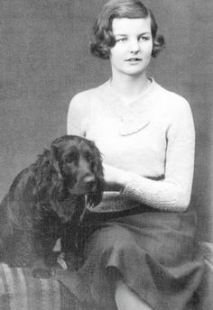Diana Mitford | Las seis hermanas Mitford