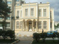 Kırklareli Müzesi