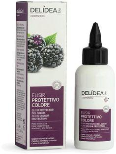 """Delidea Élixir """"Color Protection"""" Mûre & Abricot - 75 ml"""