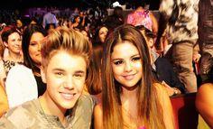 The Selena and Bieber Romance   Cambio Photo Gallery