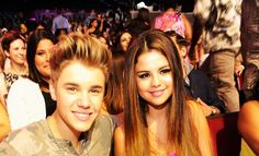 The Selena and Bieber Romance | Cambio Photo Gallery