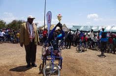 Desert Wheel Race, Isiolo, Kenya. Photo courtesy of the CBM database https://overlandtraveladventures.wordpress.com/2015/01/30/travelling-in-kenya-for-people-with-a-physical-disability/