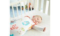 6-18 Months Baby Sleeping Bag Sack The Gro Company Buzz-y-Bee GroBag 1.0 tog