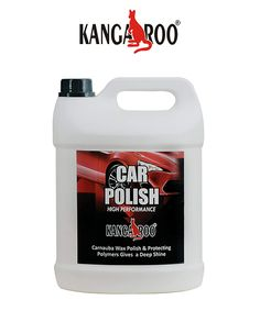 Kangaroo auto care manufactures the high class car polish for those who wants their car shine like mirror for a long period of time. Car polish comes in various quantities like 1 liter and 5 liter to last long at affordable prices. Car Wax Polish, Most Popular Cars, Car Tags, Online Cars, Automobile Industry, Car Covers, Spark Plug, Cleaning Cars, Over The Years