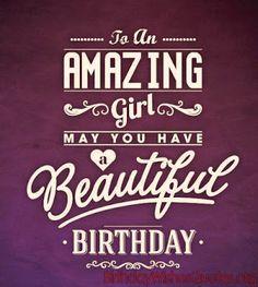 b02f83270b75c3b7f48eef3b274a70ce happy birthday beautiful happy birthday wishes happy 13th birthday birthdays pinterest happy 13th birthday