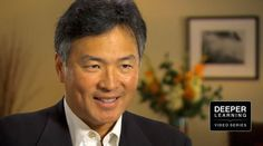 Hear from an educational media expert the benefits of project-based learning. Milton Chen talks about team teaching, collaborative classrooms and the Common Core and how to use them in a PBL school environment. Team Teaching, Teaching Channel, Smart Class, Global Citizenship, Language Development, Child Development, Learning Methods, English Language Learners, Project Based Learning