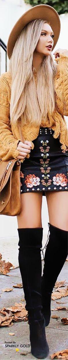 Hippie Style, Bohemian Style, Boho Chic, Tribal Style, Tribal Fashion, Boho Fashion, Rocker Chic, Design Inspiration, Autumn