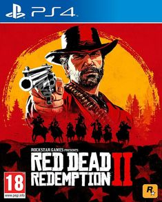 Red Dead Redemption Platform:Xbox One Edition:Standard. The Outlaw Survival Kit is available in Red Dead Redemption 2 Story Mode. Pre-Order Red Dead Redemption 2 to get the War Horse and Outlaw Survival Kit. Games For Playstation 4, Xbox One Games, Ps4 Games, Games Consoles, Grand Theft Auto, The Division, Tekken 7, Discovery Channel, God Of War