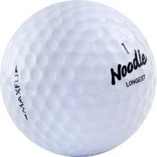 Golf Balls Ideas | 120 AA Maxfli Noodle Used Golf Balls 10 Dozen -- Want additional info? Click on the image. Note:It is Affiliate Link to Amazon. #awesome