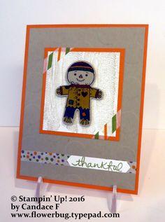 """Pumpkin Pie main card - 5 1/2"""" X 8 1/2"""", 2 3/4"""" X 3"""" Crumb Cake - 4"""" X 5 1/4"""" Vanilla - 2 1/2"""" X 2 3/4"""""""