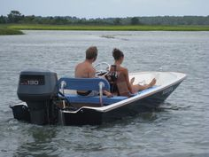 Boston Whaler 15 Classic sport with 115hp - The Hull Truth - Boating and Fishing Forum
